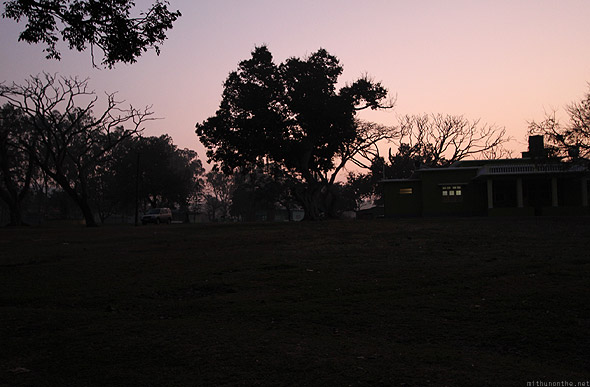 Bandipur forest resort