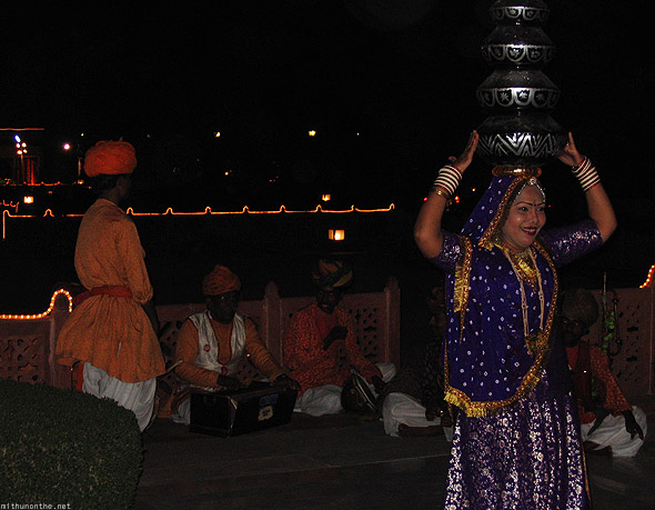 Jaipur Rajasthan wedding dance