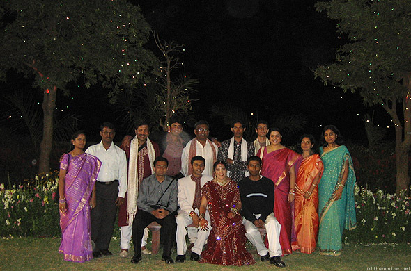 Jaipur Vivek wedding group