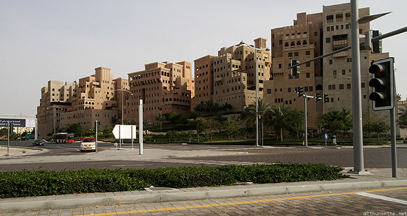 Al Badia Hillside Village