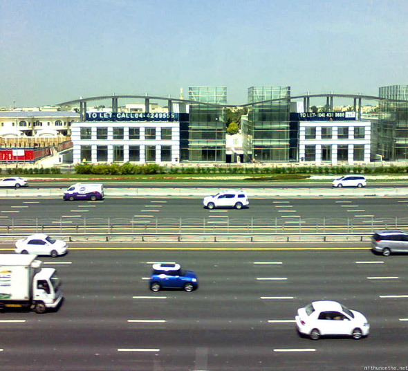 To-Let office Sheikh Zayed road