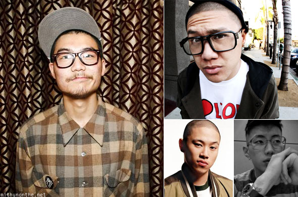 Dumbfounded Traphik MC Jin Jay Park asian hiphop