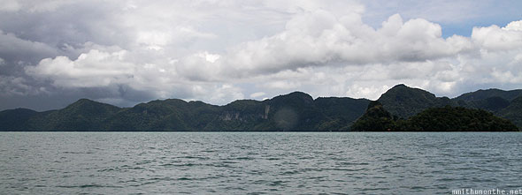 Langkawi island hopping tour long island