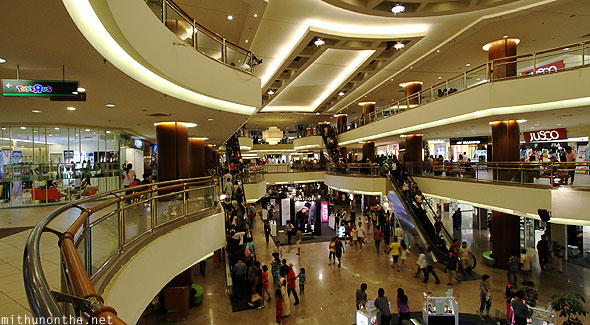 Midvalley Megamall Toys r Us Jusco store