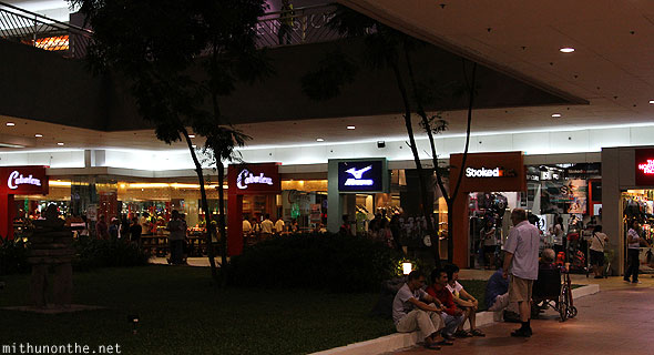 Mall of Asia Stoked The North Face branch Manila Philippines