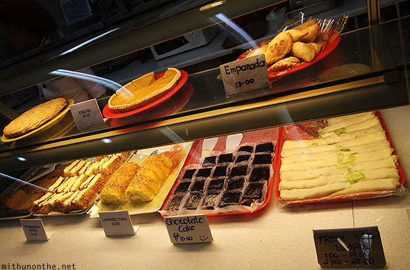 Cebu bakery sweets pastry