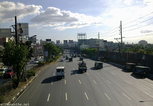 Quezon Avenue