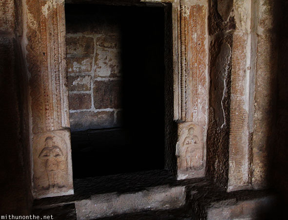 Ranganatha swami temple door Gandikota