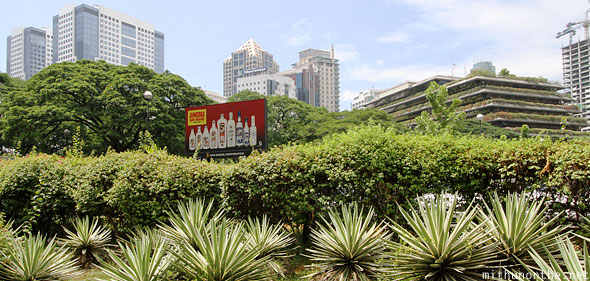 San Miguel corporation headquarters Manila Philippines