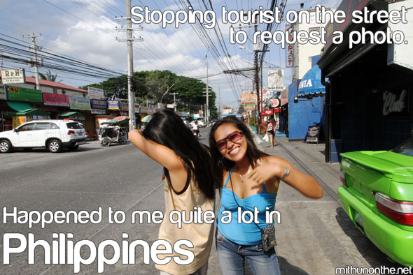 Angeles City street women more fun in Philippines