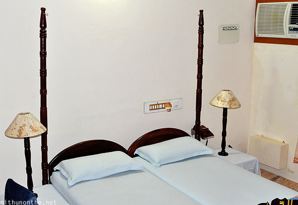 Sonnetta Residency double room Fort Cochin Kerala
