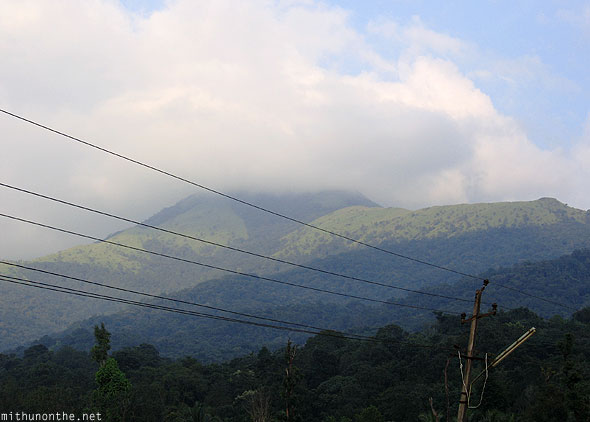 Western Ghats bill clouds Karnataka