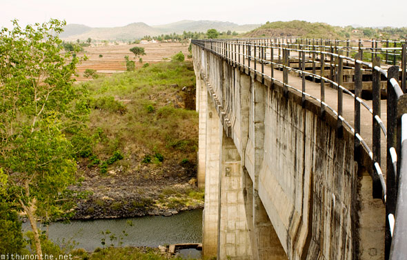 Karnataka aquaduct India