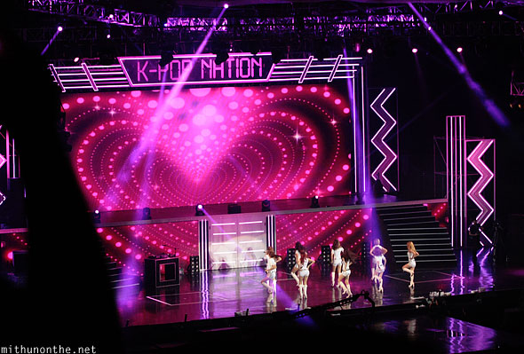 Snsd screen graphics kpop nation Macau