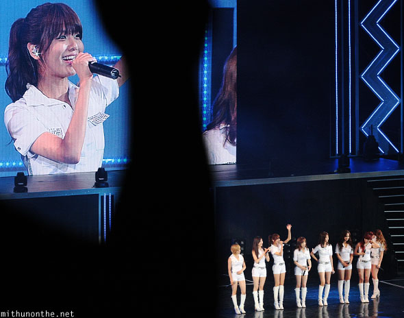 Sooyoung Girls Generation Macau