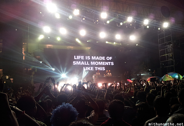 Above & Beyond Group Therapy Bangalore India