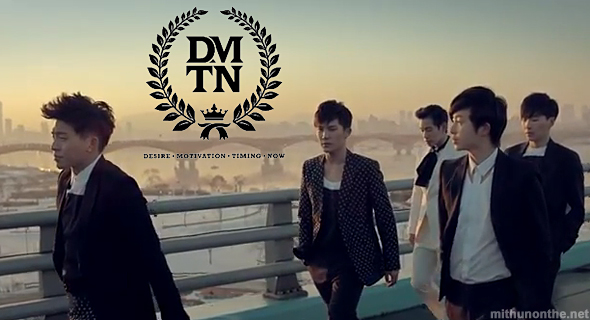DMTN Safety Zone MV screencap
