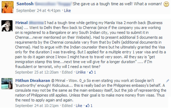 fb friends philippines visa