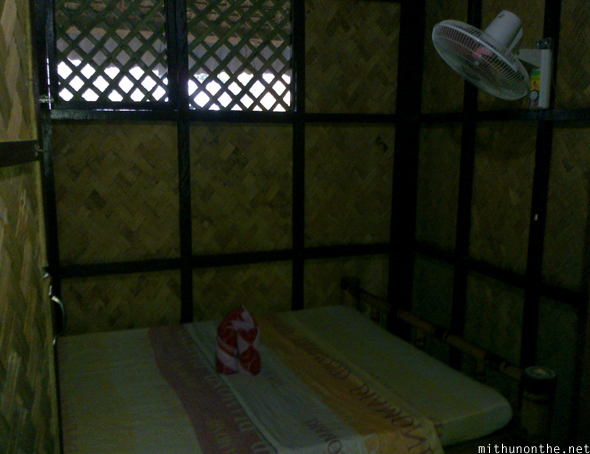 Coron Backpacker Guesthouse room