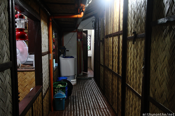 Coron Backpackers rooms