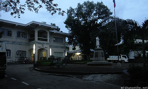 Coron Palawan heritage building Philippines