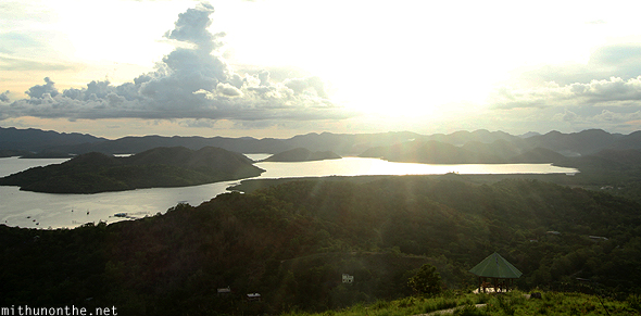 Sunlight Mt. Tapyas Coron