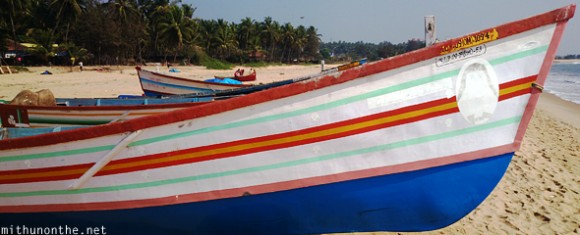 Fishing boats Bekal Kasrakode