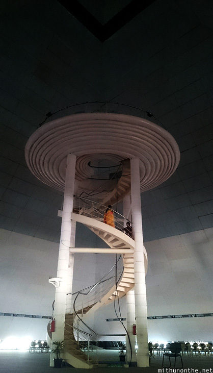 spiral-staircase-pyramid-valley-bangalore