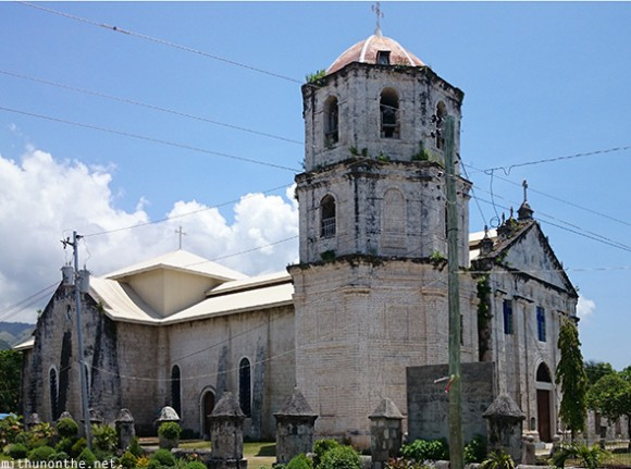Conception Parish Oslob Cebu