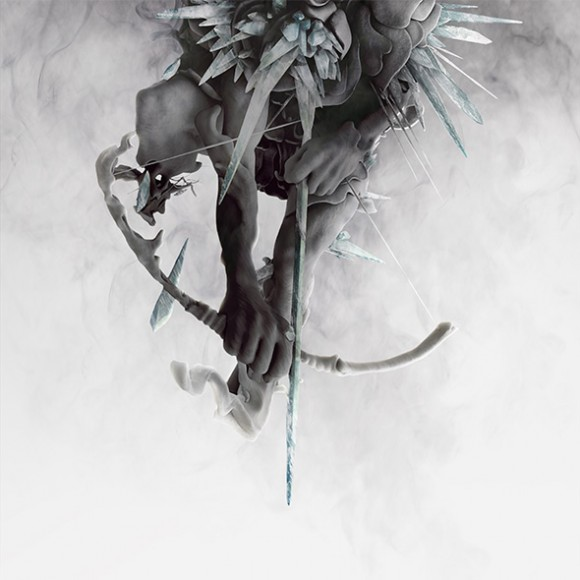 Linkin Park The Hunting Party album cover