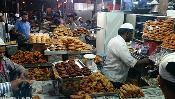 Iftar sweets Frazer town Bangalore