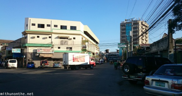 Mt. Apo street Davao city