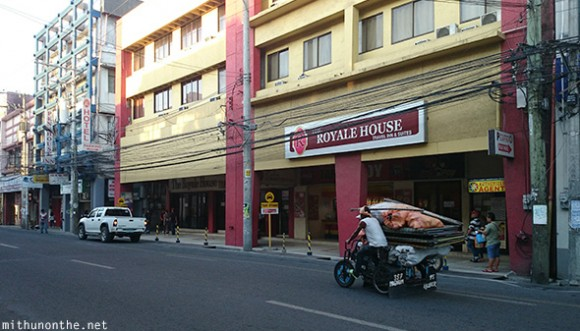 Royale House hotel Davao