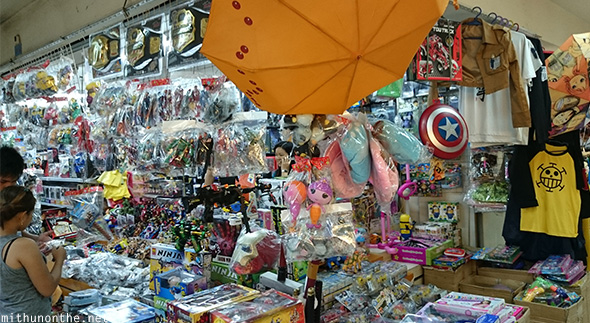 Anime Clothes For Sale Philippines