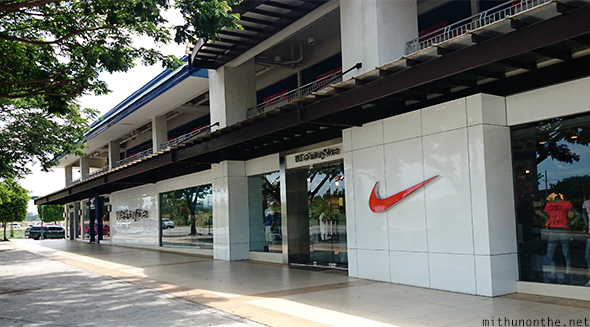 nike factory outlet sale