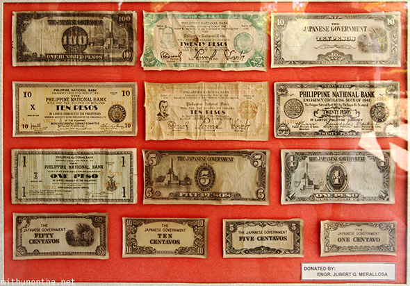 Philippine peso during Japanese occupation