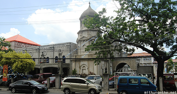 Lady of Abandoned Church Marikina