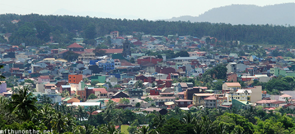 Lucban from Kamay ni Jesus Philippines