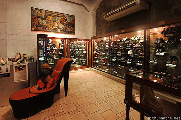 Marikina shoe museum attractions