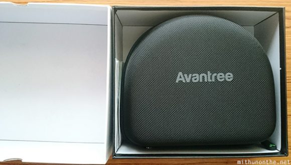 Avantree Audition Pro case