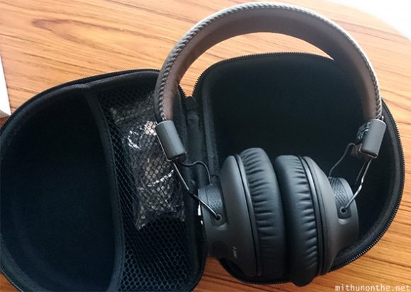 Avantree Audition Pro headphones